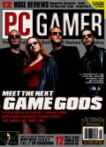 site for the pc gamer magazine